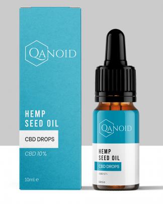 Qanoid _ CBD _ hochwertiges CBD-Öl _ Cannabinoid-Öl Europa _ günstiger Preis CBD _ CBD