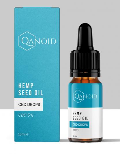 Qanoid _ CBD _ hoogwaardige CBD olie _ cannabidiol olie europa _ goedkope CBD _ CBD