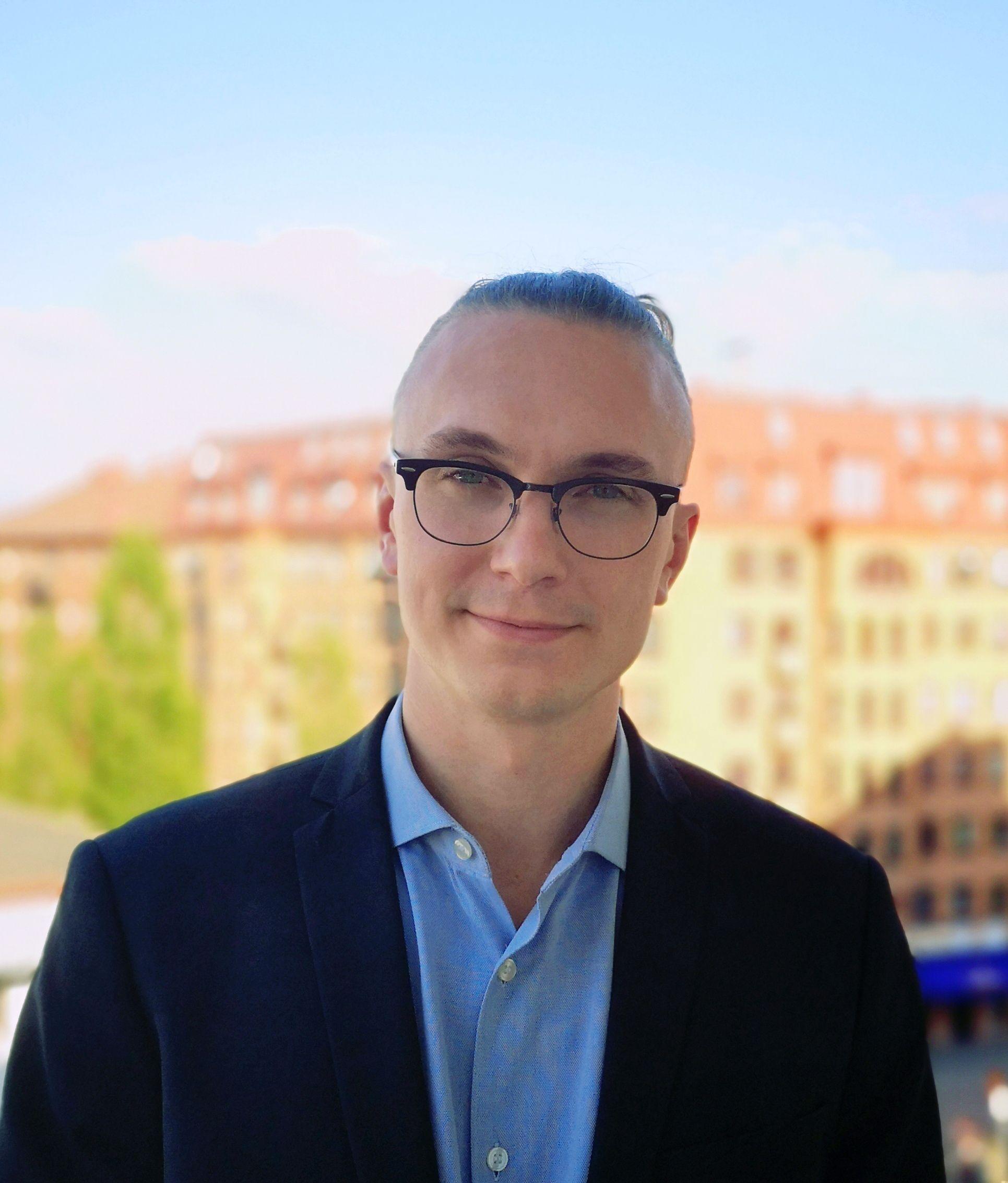 Felix Nordholm