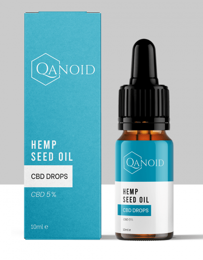 Qanoid _ CBD _ high quality CBD oil _ cannabinoid oil europe _ low price CBD _ CBD Beginner